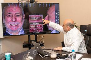 Повышение квалификации наших врачей с Энрико Альярди