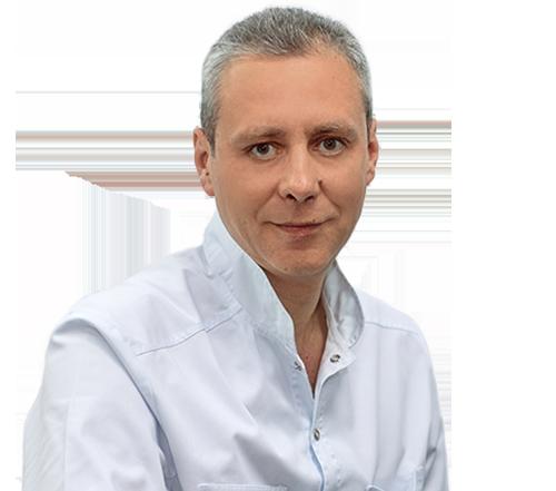имплантолог Беспалов