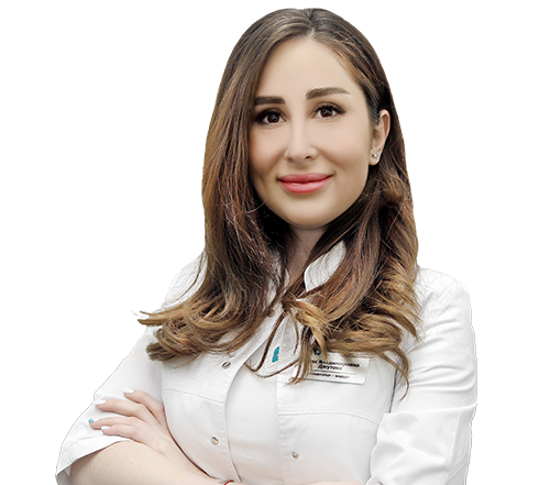хирург пародонтолог Джутова