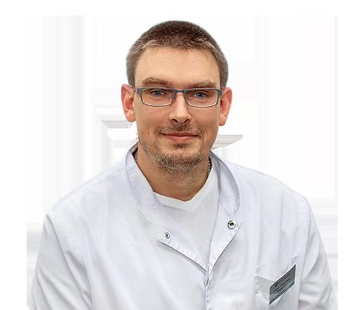 имплантолог Копылов