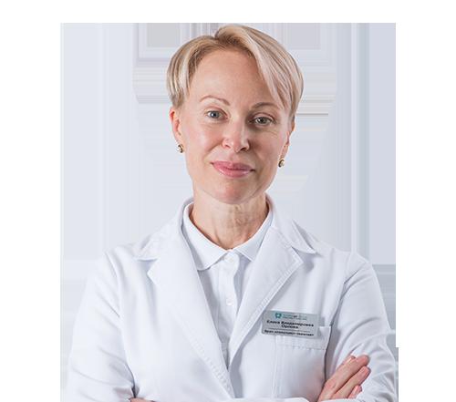 стоматолог терапевт Орлова консультация