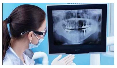 Рентген диагностики полости рта