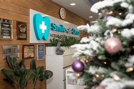 Новый 2019 Год в стоматологии Smile-at-Once