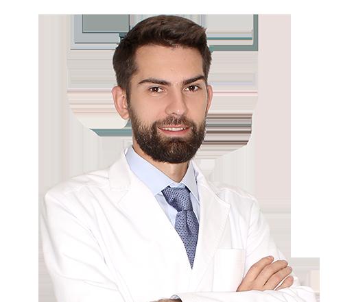 имплантолог Васильев