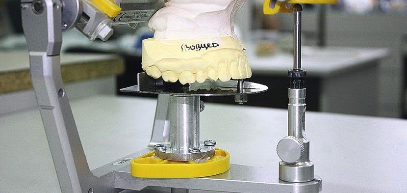 HIP-анализатор поможет в протезировании и ортодонтии