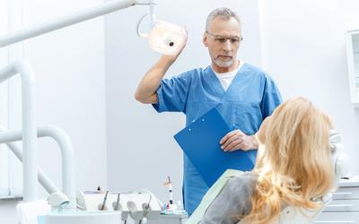 Первичная консультация и диагностика
