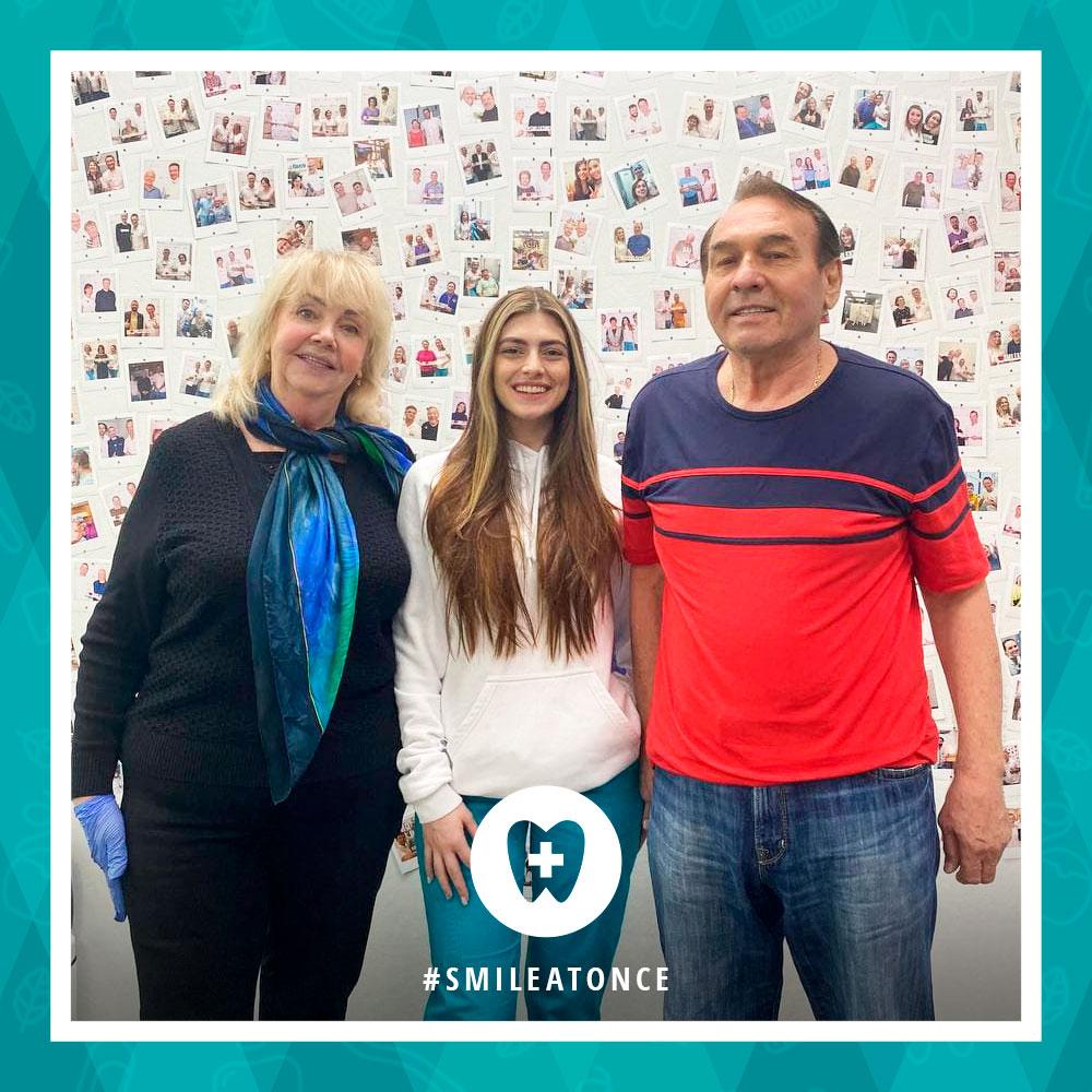 Лариса Николаевна и Владимир Васильевич