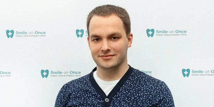 Интервью учредителя Smile-at-Once Сергея Михайлова изданию «Бизнес Журнал»