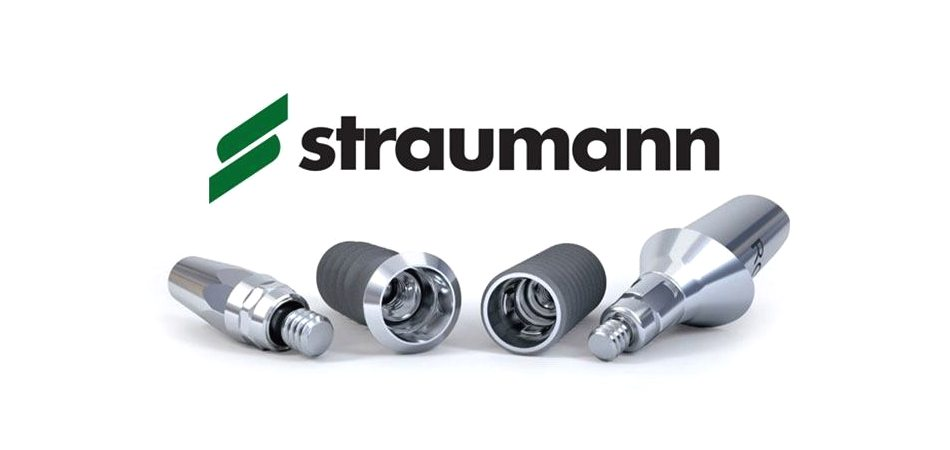 Straumann – лучшее решение для имплантации