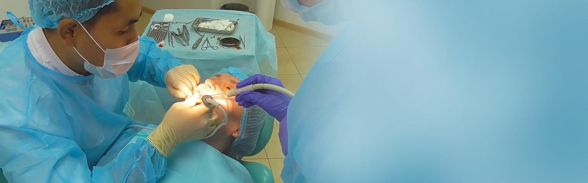 успех лечения зависит от квалицикации врача